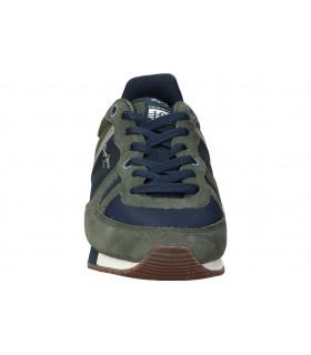 Adidas azul bb9788. deportivas para caballero