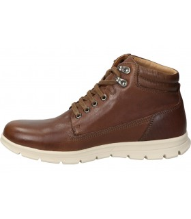 Zapatillas de casa color marron de Biorelax cosdam 13587