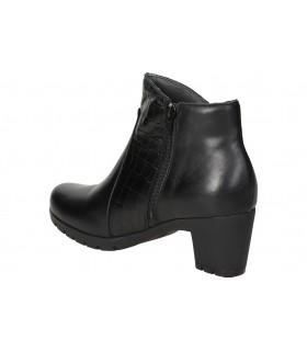 Skechers negro 204106-blk sandalias para caballero