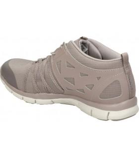 Skechers D'Lites Fresh Catch negro 31514-blk sandalias para mujer