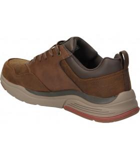 Sandalias para señora skechers REGGAE SLIM - VACAY 40955-tpe en taupe