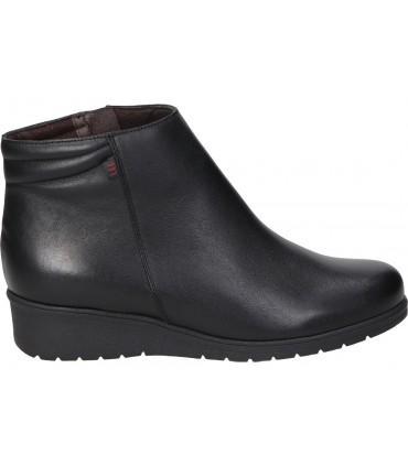 Zapatos para caballero skechers Darlow Remego 204092-blk negro