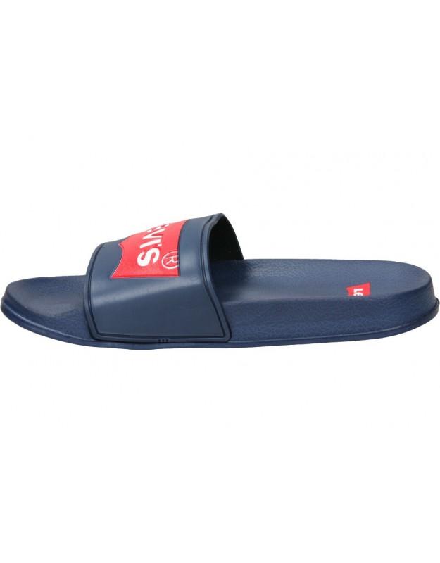 Zapatos color beige de casual skechers 23169-tpe