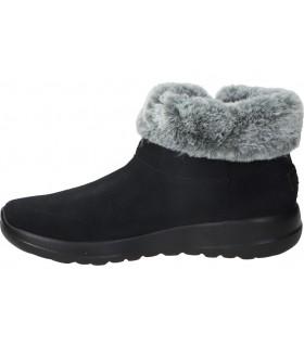 Zapatos skechers Moreno - Ederson 65981-nvy azul para caballero