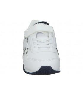 Deportivas color blanco de casual adidas ef0101