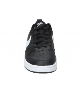 Deportivas casual de señora adidas ef0212 color negro