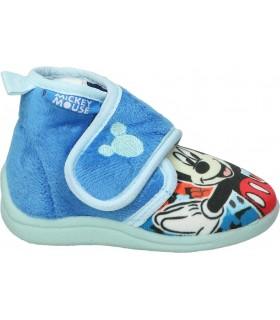 Zapatos color azul de casual joma c-220