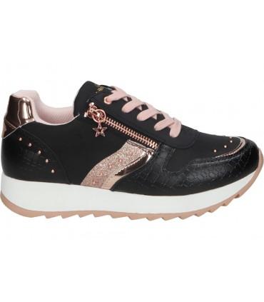 Zapatos para caballero planos pepe jeans pms30714 en azul