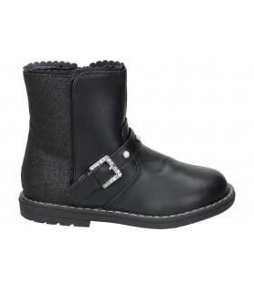 Zapatos para niño planos pablosky 286402 en blanco
