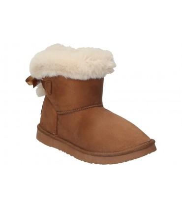 Zapatos biomecanics 212122 b blanco para niña