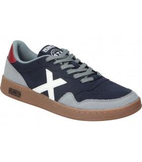 Zapatos casual de moda joven refresh 72891 color blanco