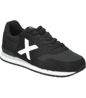 Zapatos color blanco de casual refresh 72918