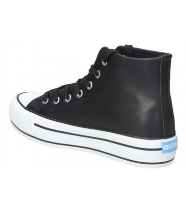 Zapatos para caballero color azul refresh 72944