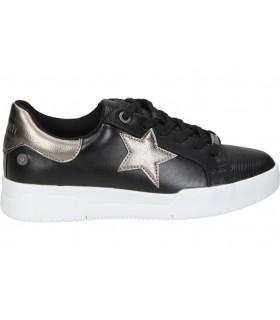 Zapatos para caballero skechers 999253-bbk negro