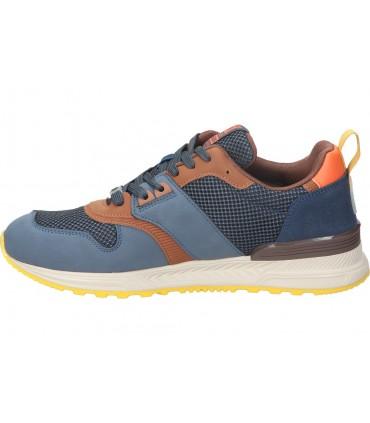 Zapatos para caballero jhayber za581691 marron