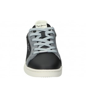 Zapatos cuña chk10 nadia 21 negro para mujer