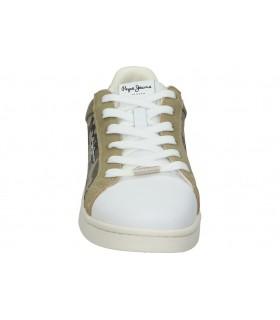 Zapatos color negro de casual chk10 ursula 05