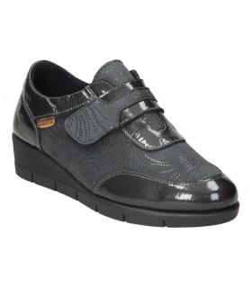 Zapatos para caballero planos fluchos f1174 en azul