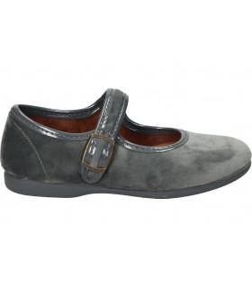 Zapatos casual de caballero fluchos 9883 color azul
