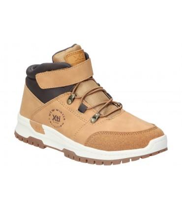 Zapatos chk10 pistilo 02 blanco para niña