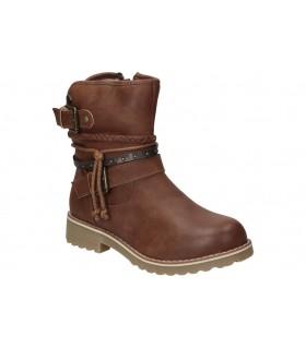 Zapatos para moda joven plataforma mtng 69193a en taupe