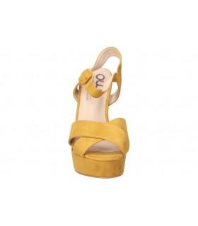 Only marron amelia sandalias para moda joven