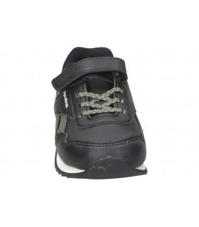 Sandalias para moda joven pop corn 5014 negro