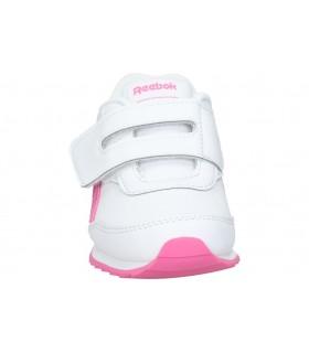 Sandalias para moda joven pop corn 5014 rosa