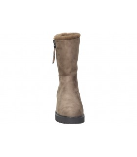 Zapatos para niña planos conguitos lv1 215 66  en dorado