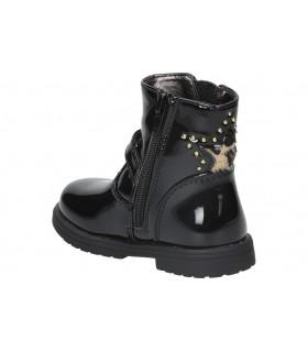 Conguitos amarillo lv1 215 66  zapatos para niña