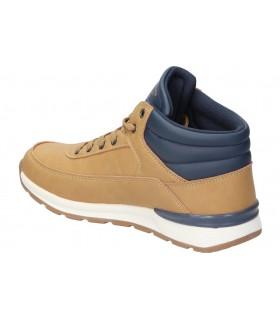 Sandalias para moda joven isteria 21065 negro