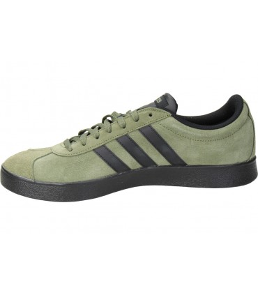 Sandalias stay 27-603 verde para moda joven