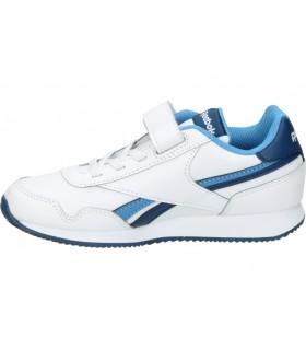 Sandalias katini kdf19265  azul para niño