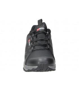Deportivas color negro de casual adidas gv9821